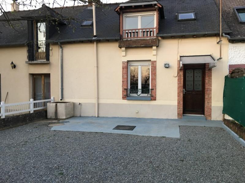 Verkoop  huis Corps nuds 114950€ - Foto 1