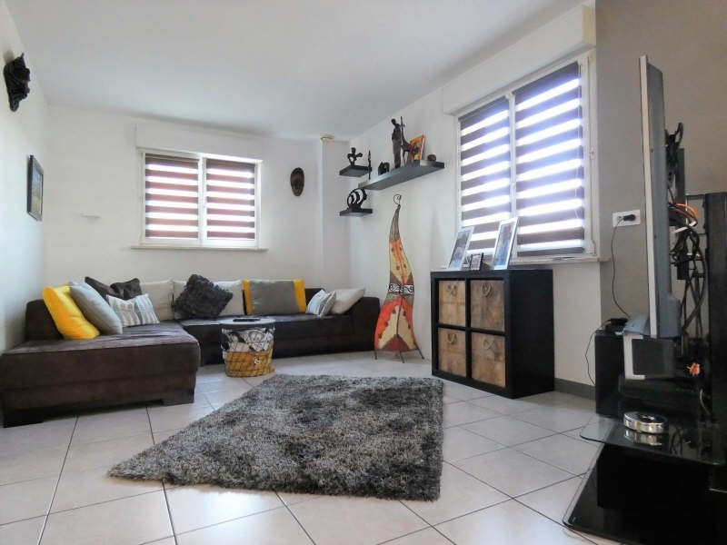 Sale house / villa Haguenau 318 000€ - Picture 4