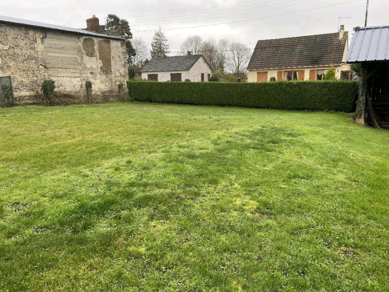 Vente terrain Ste geneviève 69 000€ - Photo 1