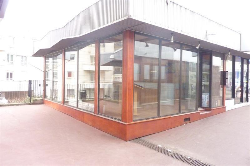 Vente bureau Fontenay aux roses 199000€ - Photo 1