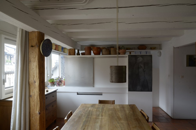 Vente appartement Colmar 530000€ - Photo 2