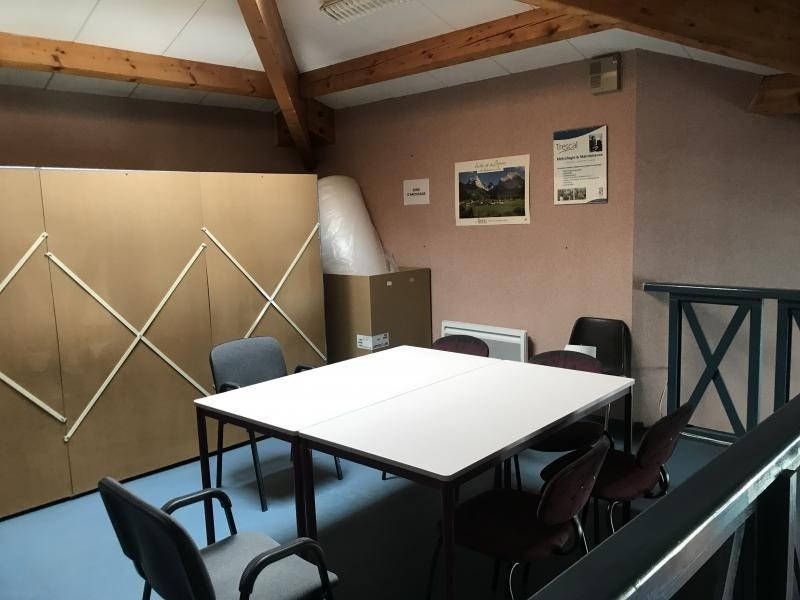 Location local commercial Valence 1 555€ HT/HC - Photo 6