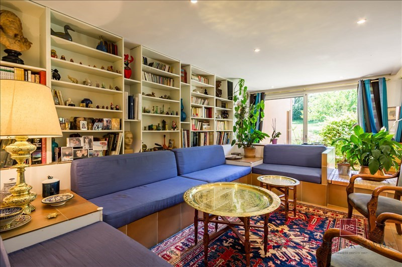 Vente de prestige maison / villa Aix en provence 1250000€ - Photo 12