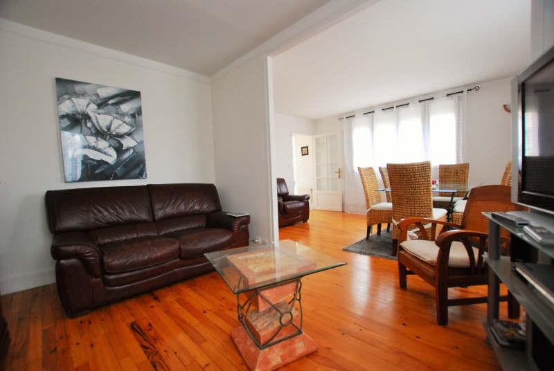 Maison bezons - 3 pièce (s) - 70 m²