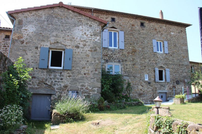 Vente maison / villa Quintenas 328 000€ - Photo 1