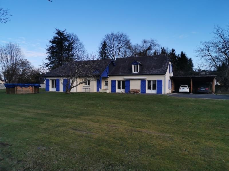 Sale house / villa Nay 255300€ - Picture 2