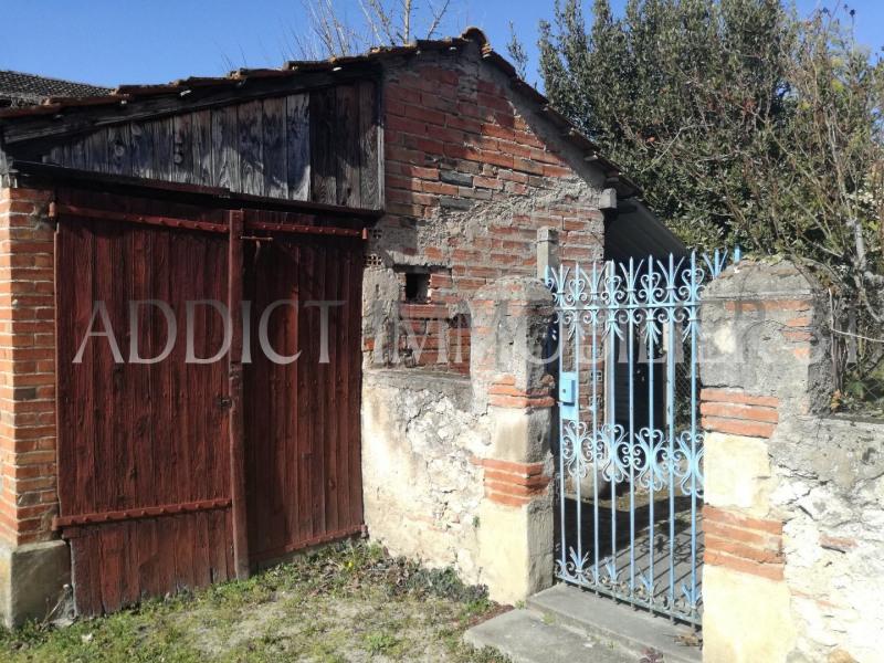 Vente maison / villa Saint paul cap de joux 130000€ - Photo 7