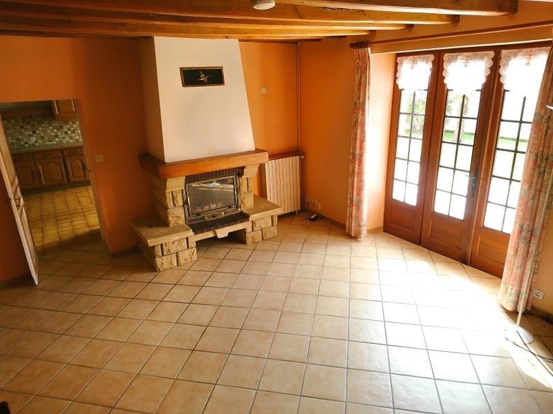 Vente maison / villa Chauvigny 167500€ - Photo 3