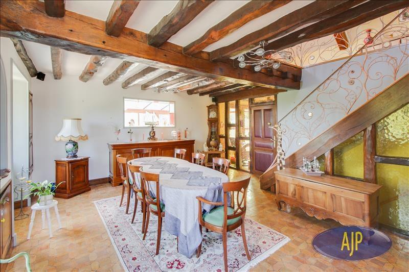 Vente maison / villa Chaze sur argos 449350€ - Photo 3