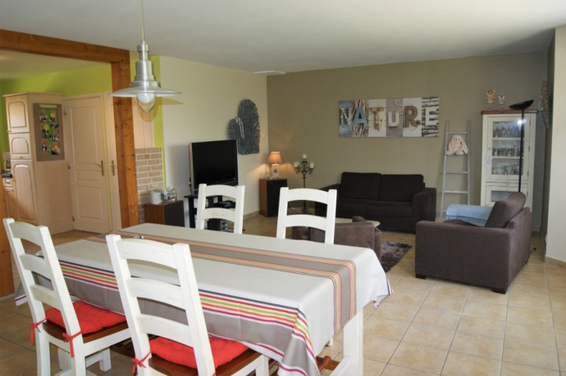 Vente maison / villa Cucq 358500€ - Photo 4