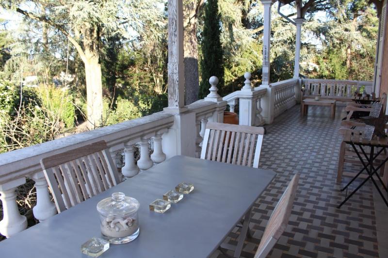 Deluxe sale house / villa Vernaison 760000€ - Picture 6