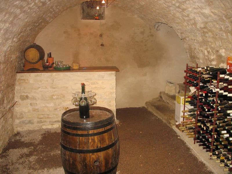Vente maison / villa Auxerre 141000€ - Photo 5