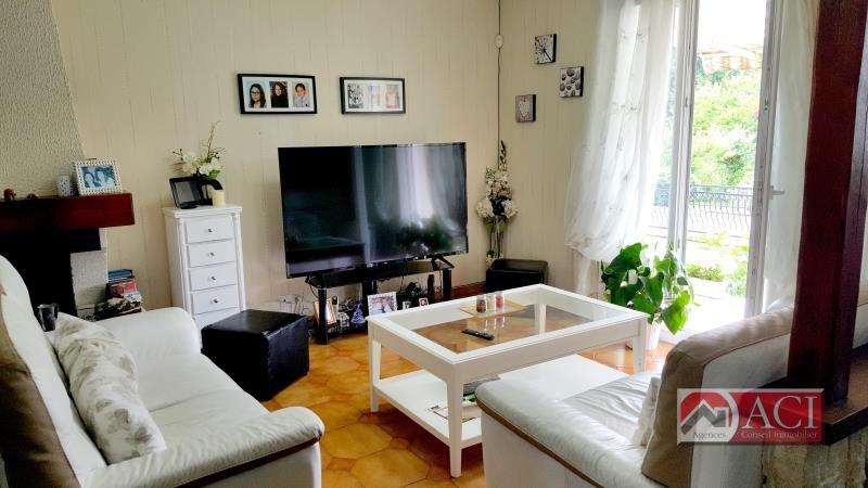 Sale house / villa Montmagny 350000€ - Picture 3