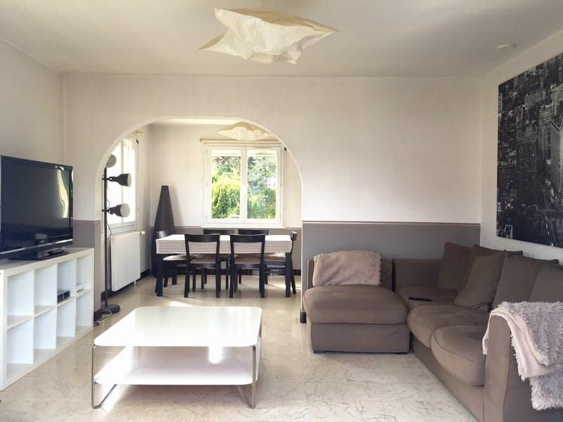 Location maison / villa St andre sur orne 896€ CC - Photo 3