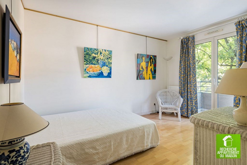 VUE SAONE - T5 de 120 m² avec balcon