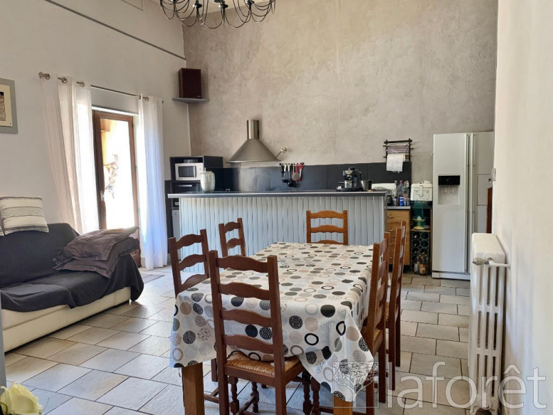 Vente maison / villa Bourgoin jallieu 319000€ - Photo 3