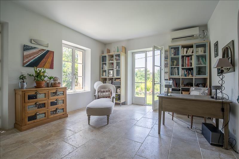 Deluxe sale house / villa Aix en provence 1295000€ - Picture 4