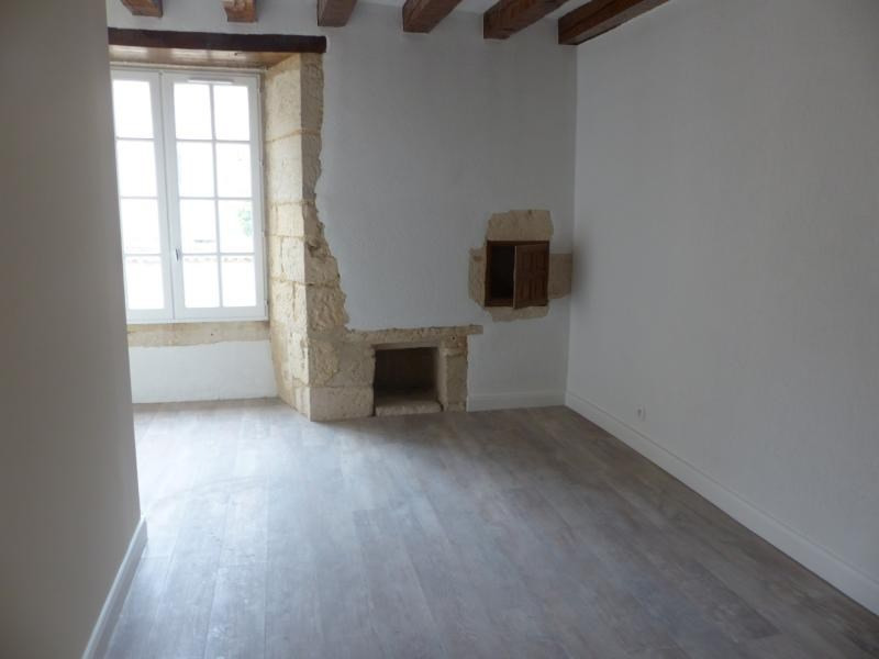 Sale apartment Poitiers 197 160€ - Picture 3