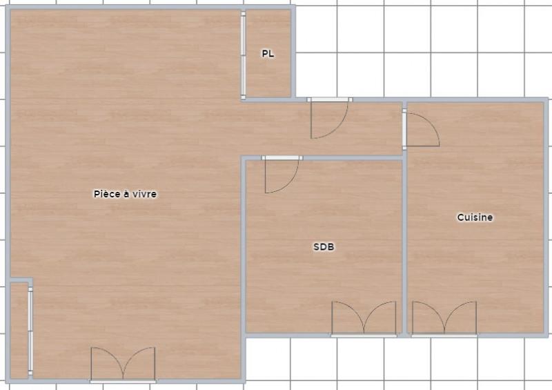 Vendita appartamento Paris 9ème 300000€ - Fotografia 1