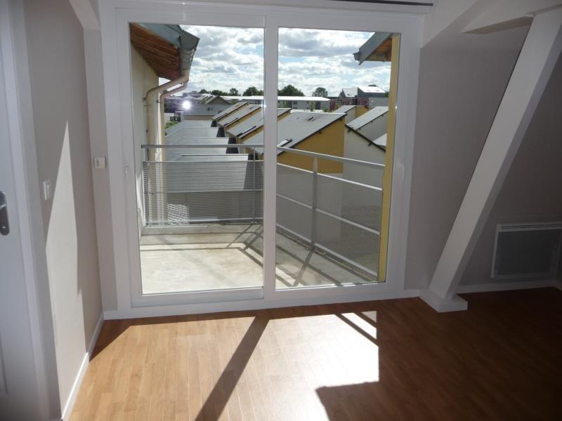 Rental apartment Louvigny 565€ CC - Picture 2