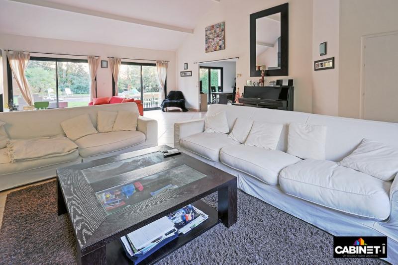 Deluxe sale house / villa Vigneux de bretagne 566500€ - Picture 2