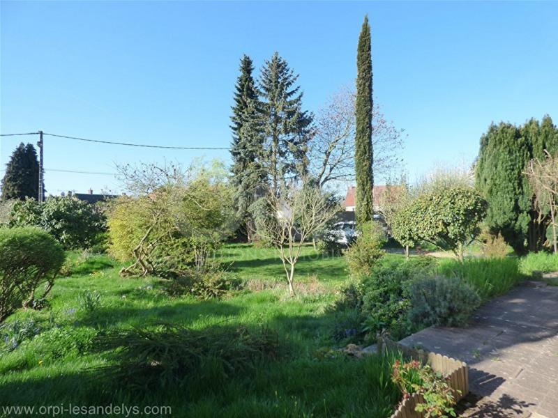 Vente maison / villa Les andelys 180000€ - Photo 8
