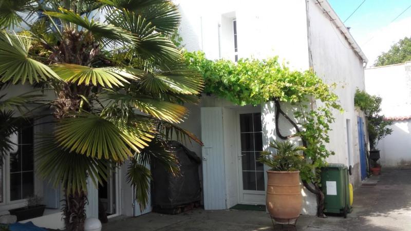 Maison Le Château D Oleron 4 pièces 129 m²
