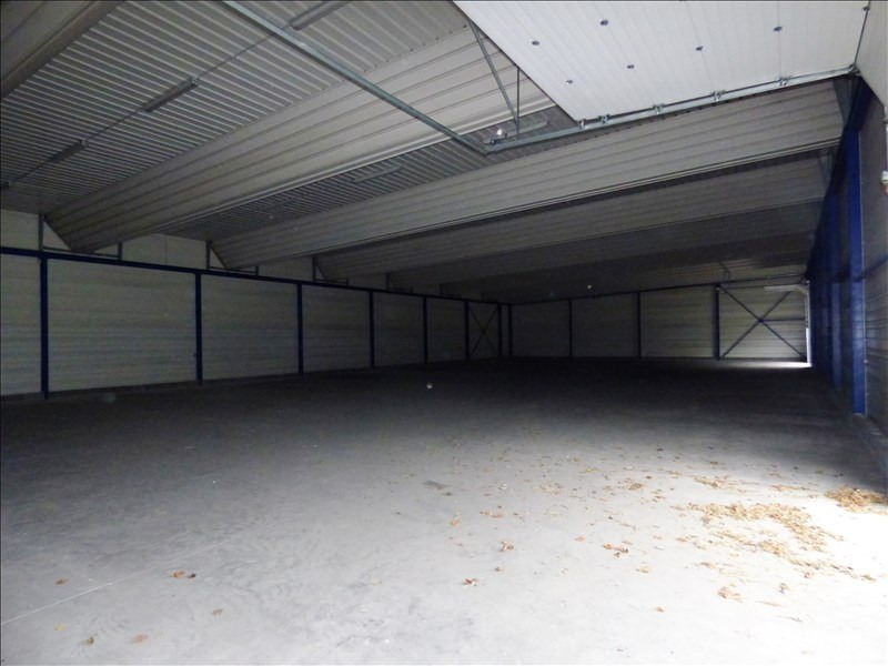 Location local commercial Proche de mazamet 2 450€ HT/HC - Photo 3