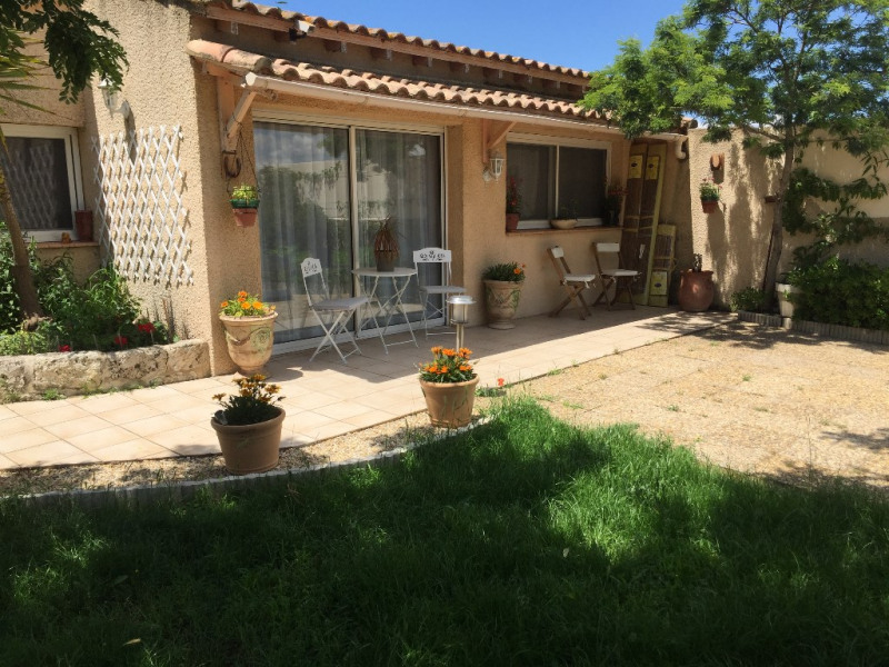 Vente maison / villa Aigues mortes 295 000€ - Photo 10