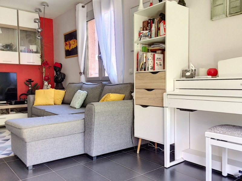 Vente appartement Menton 240 000€ - Photo 6