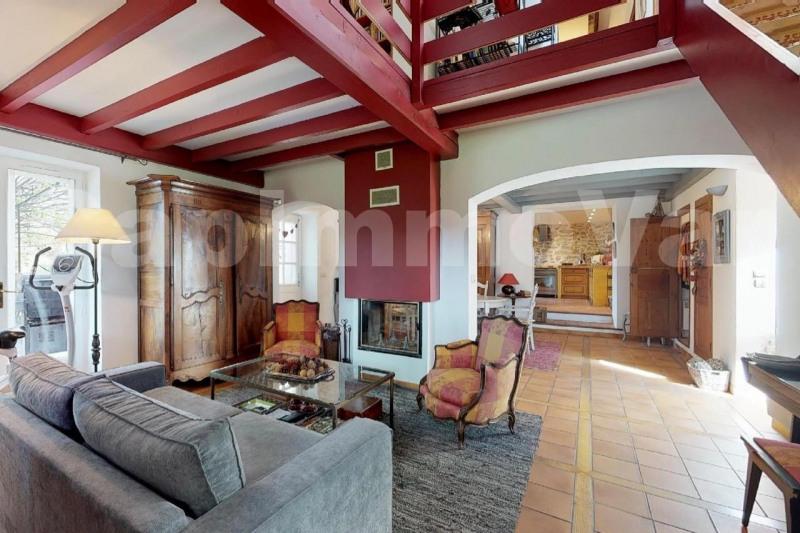 Vente de prestige maison / villa Le beausset 995000€ - Photo 5