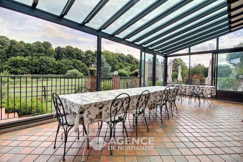 Deluxe sale house / villa Montreuil-l'argillé 308000€ - Picture 3