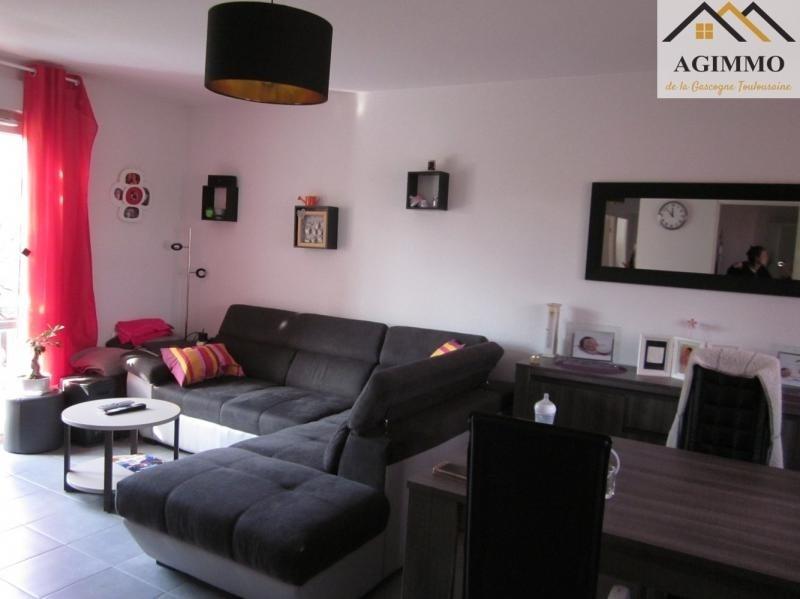 Rental apartment L isle jourdain 650€ CC - Picture 2