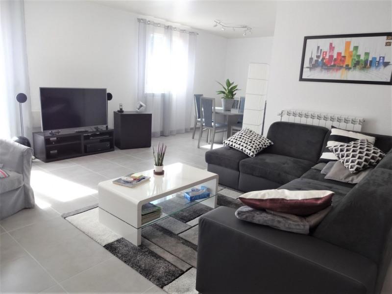 Sale house / villa Beauzelle 365750€ - Picture 1