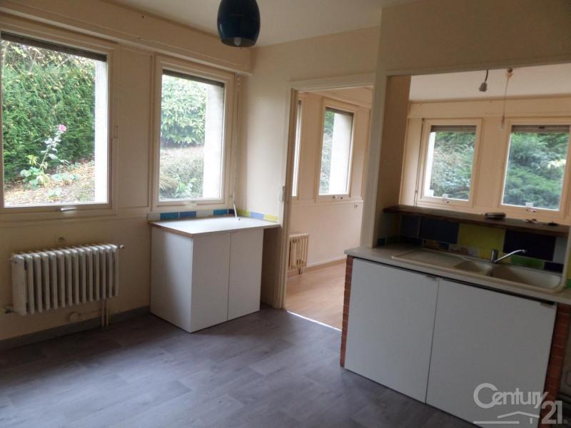 Locação apartamento Caen 925€ CC - Fotografia 4
