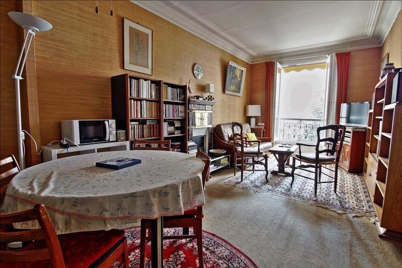 Vendita appartamento Paris 19ème 609000€ - Fotografia 1