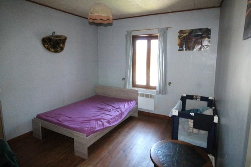 Vente maison / villa Morestel 140812€ - Photo 9