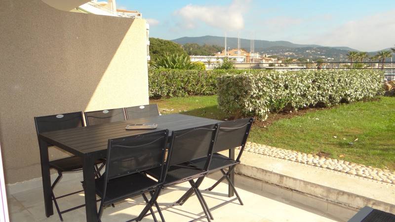 Location vacances appartement Cavalaire sur mer 800€ - Photo 2