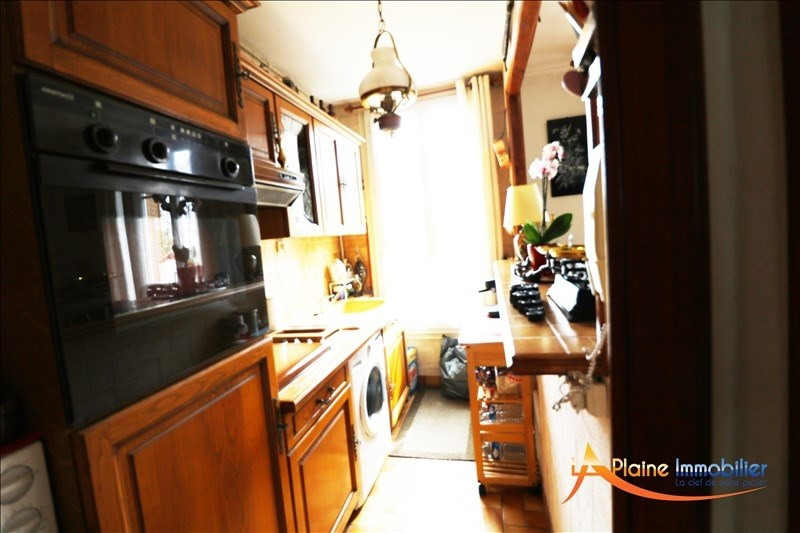 Sale apartment St denis 156 000€ - Picture 4