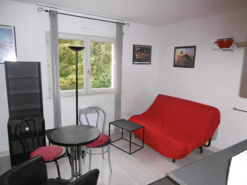 Rental apartment Brunstatt didenheim 320€ CC - Picture 1