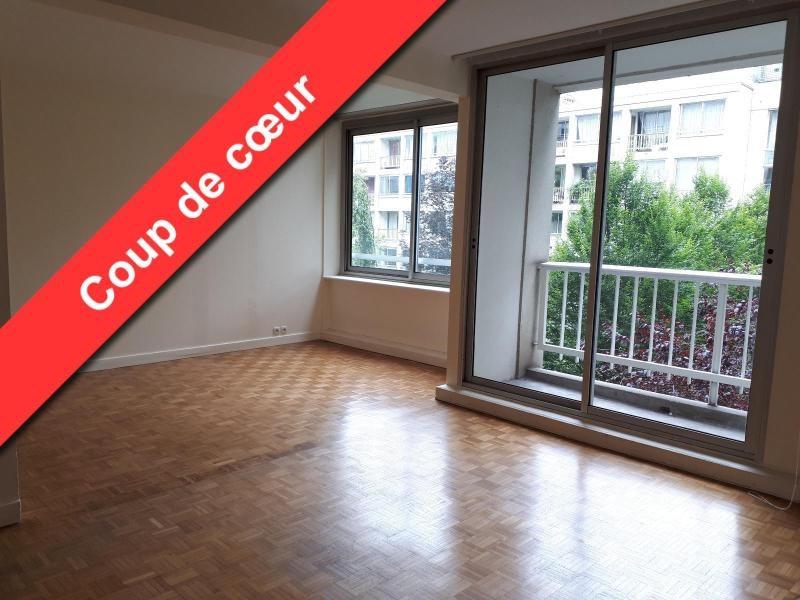 Location appartement Paris 15ème 1800€ CC - Photo 1