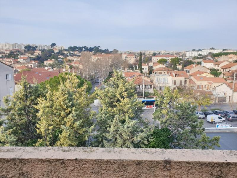 Vente appartement Marseille 13ème 139000€ - Photo 3