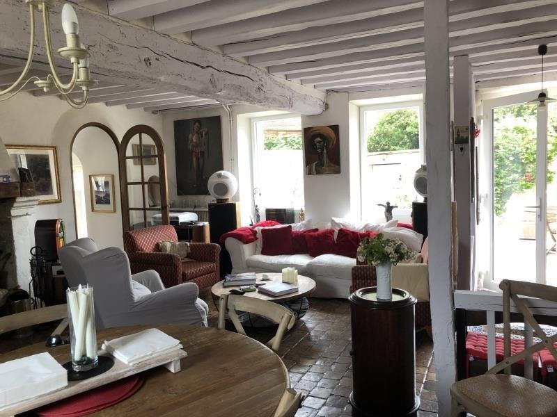 Vente maison / villa St martin la garenne 385000€ - Photo 8
