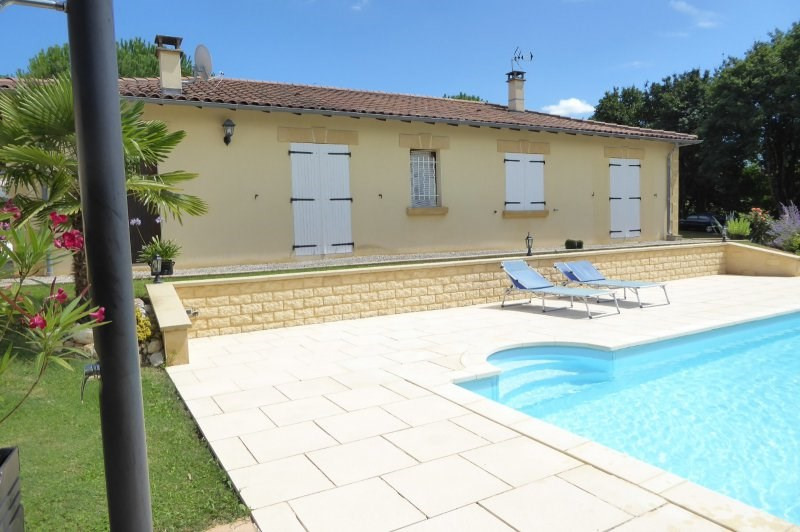 Sale house / villa Terrasson lavilledieu 240 750€ - Picture 3