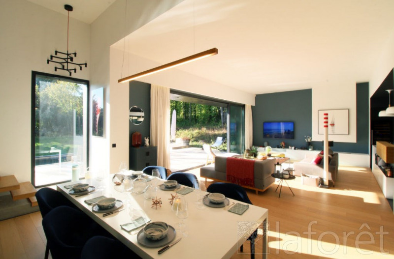 Vente de prestige maison / villa Pompignac 795000€ - Photo 1