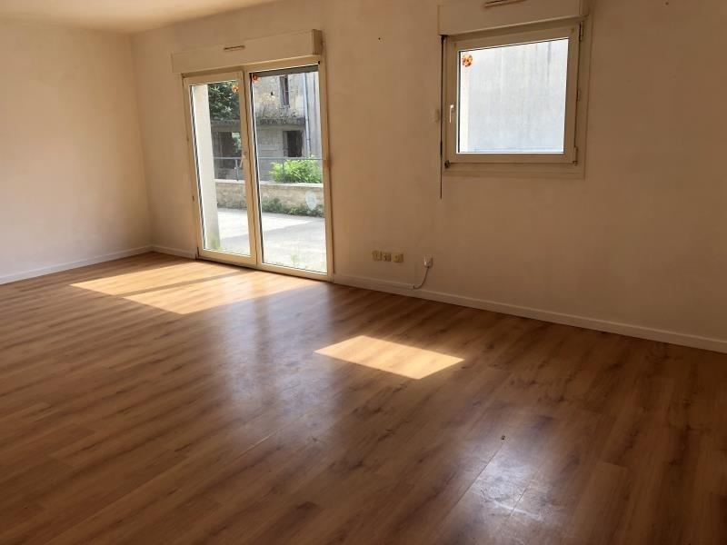 Vendita appartamento Chambly 138000€ - Fotografia 1