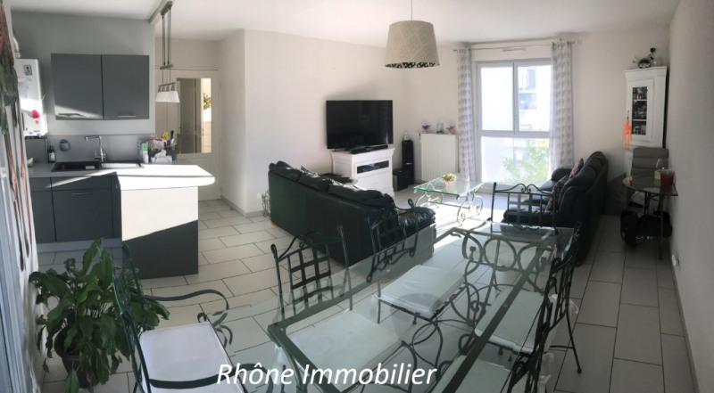 Vente appartement Meyzieu 235 000€ - Photo 2