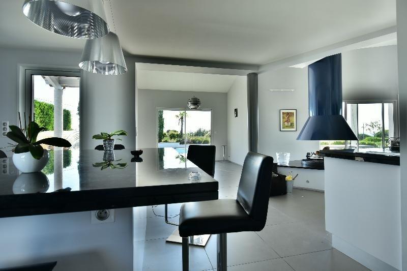 Deluxe sale house / villa Vieille toulouse 845000€ - Picture 3