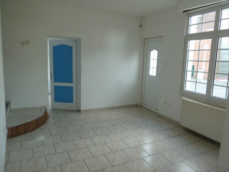 Produit d'investissement immeuble Bruay labuissiere 95000€ - Photo 4