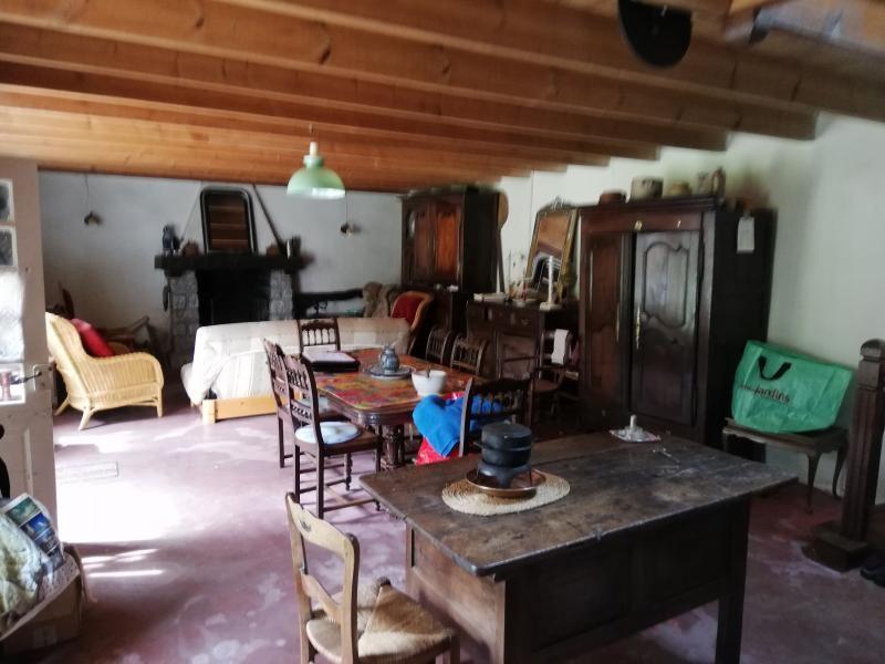 Sale house / villa Mael pestivien 160000€ - Picture 5